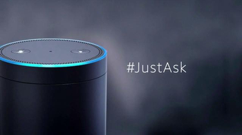 Amazon Echo TV Spot, 'Alexa Moments: Fire Extinguisher' - Thumbnail 3