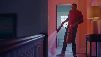 Amazon Echo TV Spot, 'Alexa Moments: Fire Extinguisher'