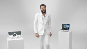 Dell TV Spot, 'Home of Free Shipping and Celebrity Handling' Ft. Nick Thune