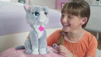 FurReal Friends Bootsie TV Spot, 'Have Your Fun'