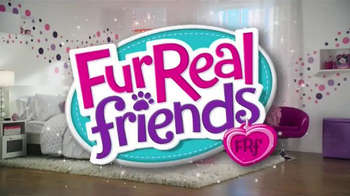 FurReal Friends Bootsie TV Spot, 'Have Your Fun' - Thumbnail 1