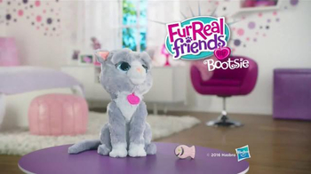 FurReal Friends Bootsie TV Spot, 'Have Your Fun' - Thumbnail 9
