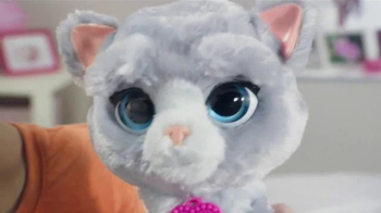 FurReal Friends Bootsie TV Spot, 'Have Your Fun' - Thumbnail 3