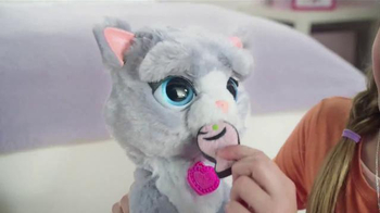FurReal Friends Bootsie TV Spot, 'Have Your Fun' - Thumbnail 4