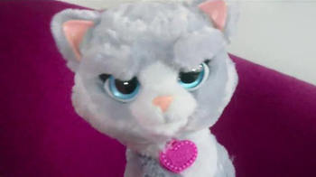 FurReal Friends Bootsie TV Spot, 'Have Your Fun' - Thumbnail 6