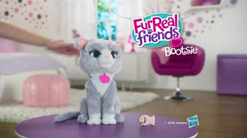 FurReal Friends Bootsie TV Spot, 'Have Your Fun' - Thumbnail 8