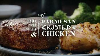 Longhorn Steakhouse Great Steak Pairings TV Spot, 'You Can't Fake Steak' - Thumbnail 10