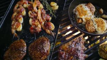Longhorn Steakhouse Great Steak Pairings TV Spot, 'You Can't Fake Steak' - Thumbnail 5