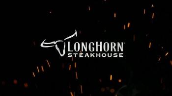 Longhorn Steakhouse Great Steak Pairings TV Spot, 'You Can't Fake Steak' - Thumbnail 7