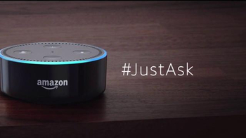 Amazon Echo Dot TV Spot, 'Alexa Moments: Lights' - Thumbnail 6