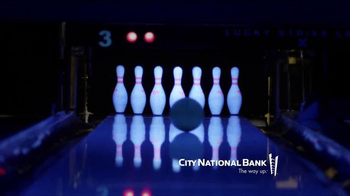 City National Bank TV Spot, 'The Perfect Fit for Our Business' - Thumbnail 1