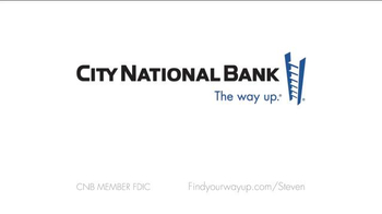 City National Bank TV Spot, 'The Perfect Fit for Our Business' - Thumbnail 9