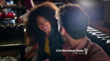 City National Bank TV Spot, 'The Perfect Fit for Our Business' - Thumbnail 4