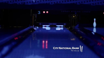City National Bank TV Spot, 'The Perfect Fit for Our Business' - Thumbnail 6