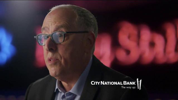 City National Bank TV Spot, 'The Perfect Fit for Our Business' - Thumbnail 7