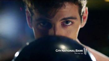 City National Bank TV Spot, 'The Perfect Fit for Our Business'