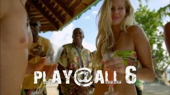 Sandals Resorts TV Spot, \'Only in Jamaica\'