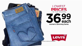 Kohl's Lowest Prices of the Season TV Spot, 'Jeans, Tees, Shoes & Towels' - Thumbnail 3