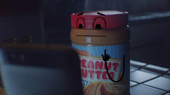 Google Duo TV Spot, 'Peanut Butter & Jelly'