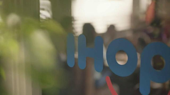 IHOP Kids Eat Free TV Spot, 'Battle of the Ages' - Thumbnail 1