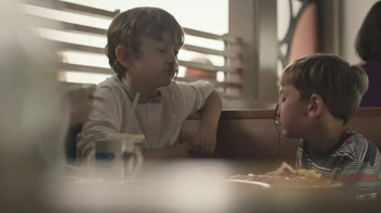 IHOP Kids Eat Free TV Spot, 'Battle of the Ages' - Thumbnail 2