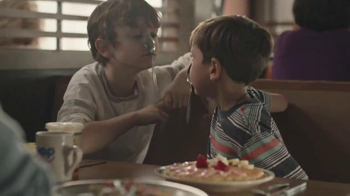 IHOP Kids Eat Free TV Spot, 'Battle of the Ages' - Thumbnail 8