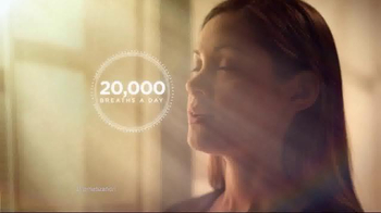 Filtrete Filters TV Spot, 'Make Every Breath Count' - Thumbnail 1