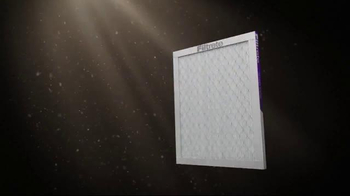 Filtrete Filters TV Spot, 'Make Every Breath Count' - Thumbnail 5