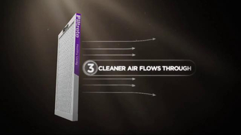 Filtrete Filters TV Spot, 'Make Every Breath Count' - Thumbnail 6
