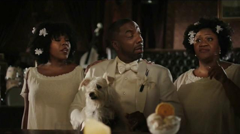 Crown Royal Vanilla TV Spot, 'Vanilla Smoove' Featuring J. B. Smoove - Thumbnail 8
