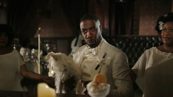 Crown Royal Vanilla TV Spot, 'Vanilla Smoove' Featuring J. B. Smoove - Thumbnail 7