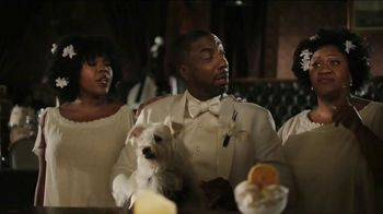 Crown Royal Vanilla TV Spot, 'Vanilla Smoove' Featuring J. B. Smoove
