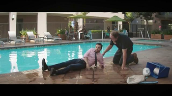 Ally Bank TV Spot, 'Nothing Stops Us: Swimming Pool' - Thumbnail 2