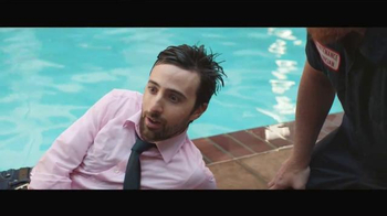 Ally Bank TV Spot, 'Nothing Stops Us: Swimming Pool' - Thumbnail 4