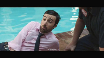 Ally Bank TV Spot, 'Nothing Stops Us: Swimming Pool' - Thumbnail 7