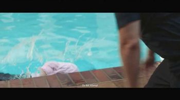 Ally Bank TV Spot, 'Nothing Stops Us: Swimming Pool' - Thumbnail 8