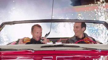 Sonic Drive-In Fiery Ultimate Chicken Sandwich TV Spot, 'Fiery Intro' - 1151 commercial airings