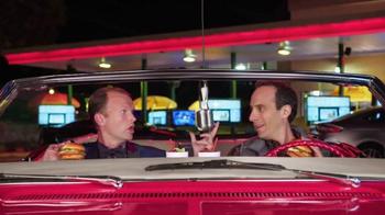 Sonic Drive-In Fiery Ultimate Chicken Sandwich TV Spot, 'Fiery Intro' - Thumbnail 2