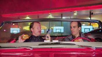 Sonic Drive-In Fiery Ultimate Chicken Sandwich TV Spot, 'Fiery Intro' - Thumbnail 7