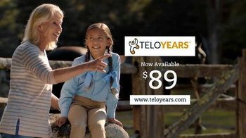 TeloYears TV Spot, 'Cellular Age' - Thumbnail 9