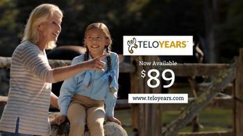 TeloYears TV Spot, 'Cellular Age' - Thumbnail 9