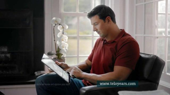 TeloYears TV Spot, 'Cellular Age' - Thumbnail 4