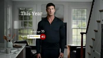TeloYears TV Spot, 'Cellular Age' - Thumbnail 8