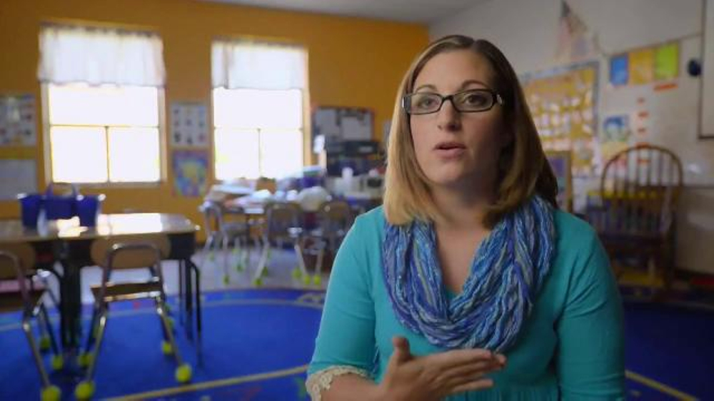 ABCmouse.com TV Commercial, 'First Grade Curriculum'