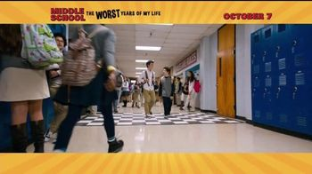 Middle School: The Worst Years of My Life - Alternate Trailer 9