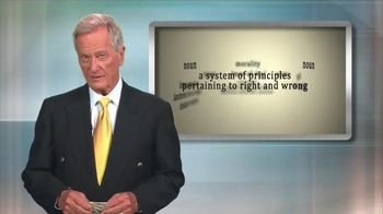 Swiss America TV Spot, 'Concerned' Featuring Pat Boone - 99 commercial airings