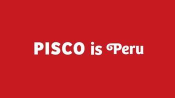 Visit Peru TV Spot, 'ESP: Pisco' Featuring Henry Ian Cusick - Thumbnail 1