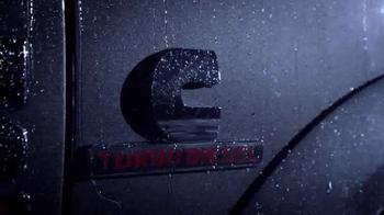 Ram Trucks Power Days TV Spot, '2016 1500 Laramie Crew Cab: Depend on This' - Thumbnail 1