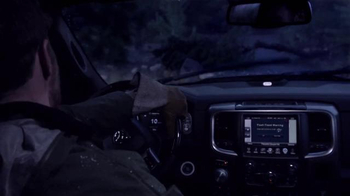 Ram Trucks Power Days TV Spot, '2016 1500 Laramie Crew Cab: Depend on This' - 1062 commercial airings