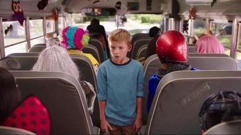 Walmart TV Spot, 'Halloween: Join the Dark Seat' Song by Whodini - 1240 commercial airings